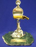 Trucking Trophy