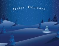 Happy Holidays from Mills & Associates