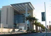 Nevada fed courthouse