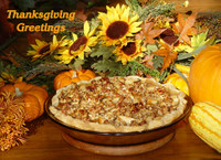 Happy Thanksgiving from Mills & Associates